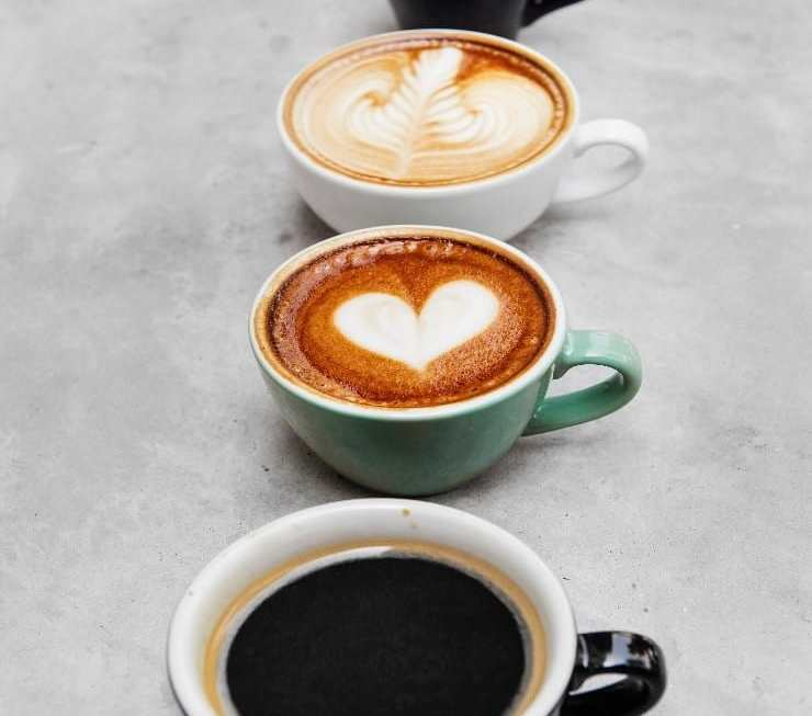 5 alternatives to your morning cup of coffee