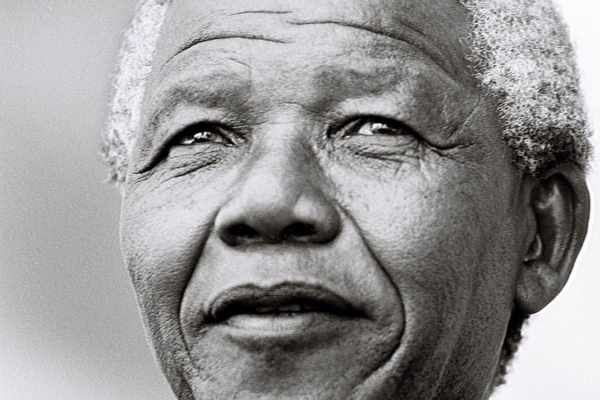 Is Nelson Mandela Day just a plaster to hide social ills?