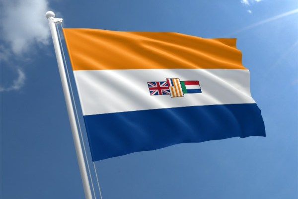 Those who display SA old flag choose oppression over liberation