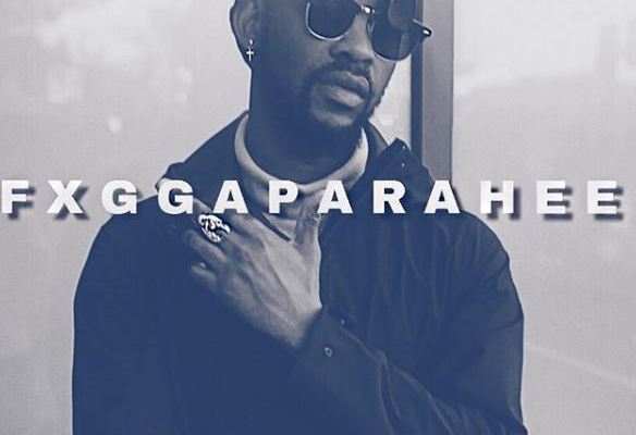 "Neo Pitso releases new single ""Fuggaparahee"""