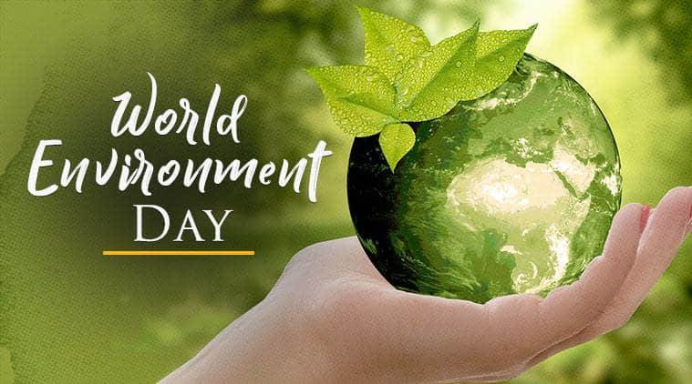 WORLD ENVIRONMENT DAY: IT IS TIME FOR NATURE