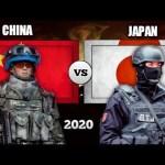 【海外】「日本の軍隊を甘く見ない方がいいよ」軍事力比較「日本 VS 中国 」に海外も興味津々!