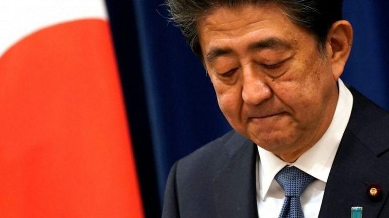 【海外】「優れたリーダーだった」安倍首相が辞意を表明し海外も仰天!
