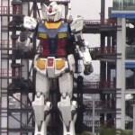 【海外】「日本が同盟国で良かった」日本の動く巨大ロボに海外興奮!