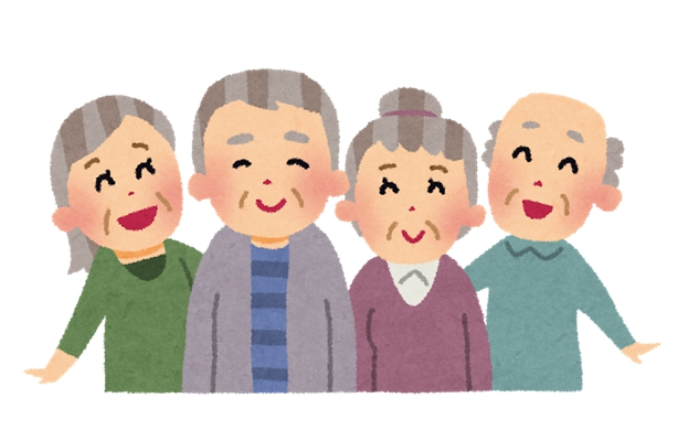 【海外】「日本人ってなんで長生きなの?」世界有数の長寿国である日本の秘訣に海外も興味津々!