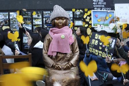 【海外】「馬鹿げている」元慰安婦裁判の日本への賠償判決に海外困惑