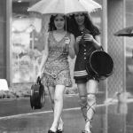 【海外】「現代でも余裕で通用する」1969年に撮影された日本人女性に海外も仰天!