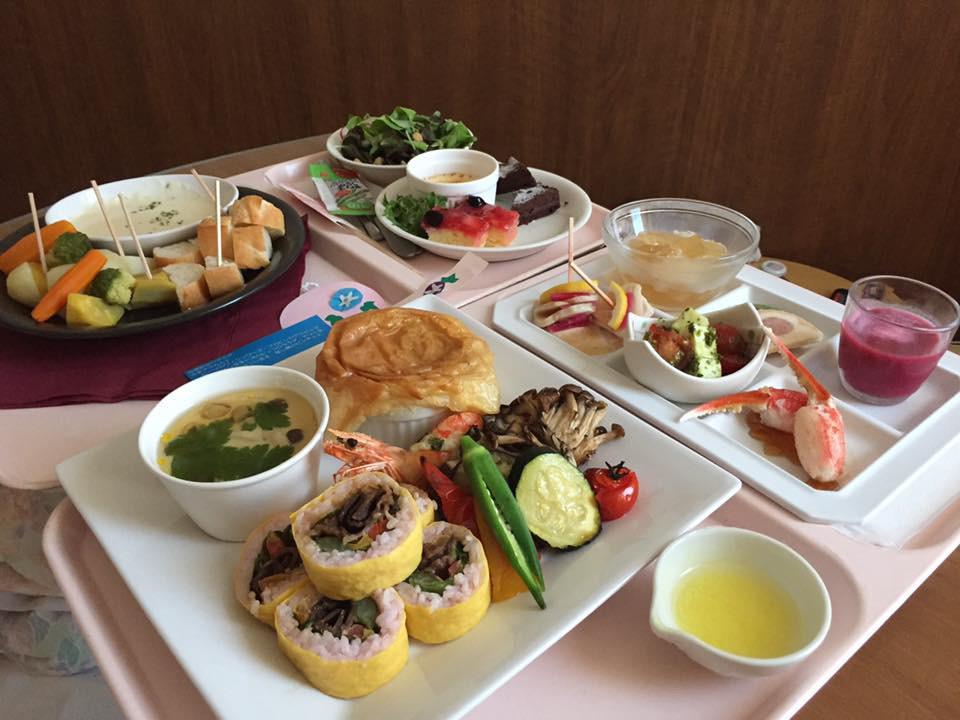 【海外】「入院するなら日本しかない」日本の病院食のクオリティーに海外仰天!