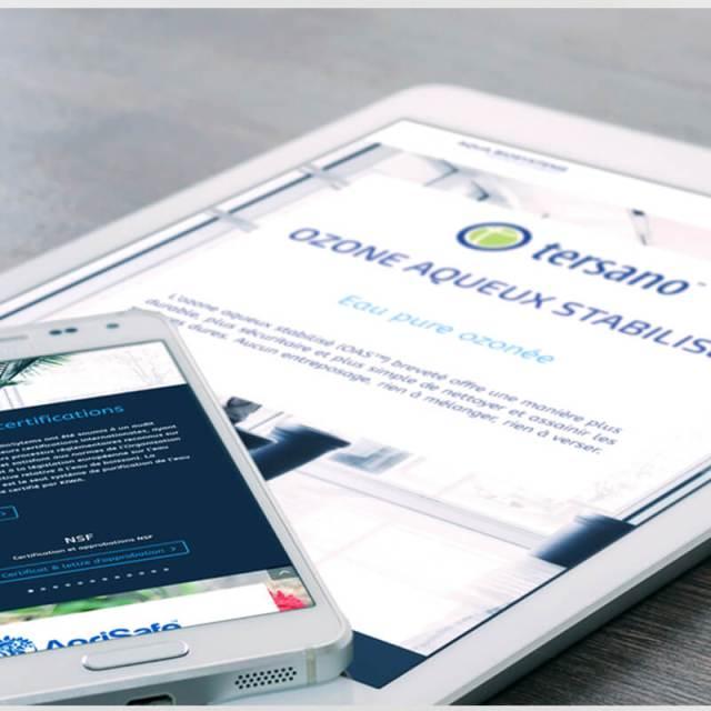 Aqua Biosystems – Groupe Euro Concept