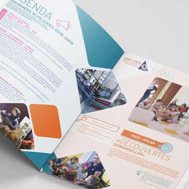 Sellor – Brochure pédagogique