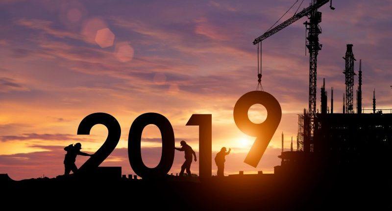 Tax Calendar 2019
