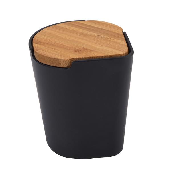 23OZ Bamboo Fiber Storage Container