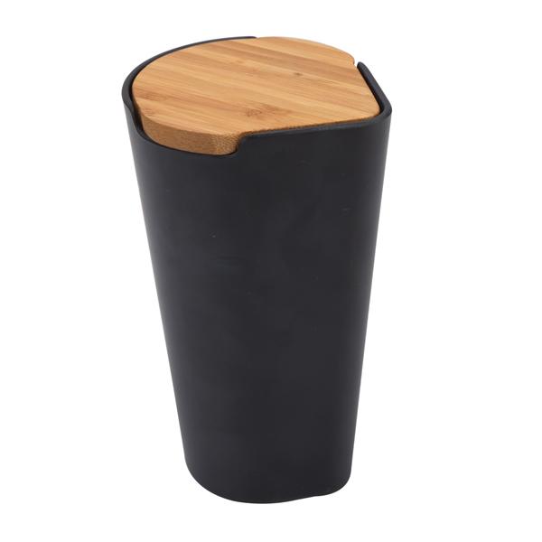 31OZ Bamboo Fiber Kitchen Storage Canister