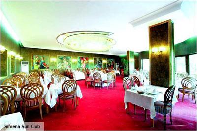 Simena Sun Club HV1 (Чамьюва, Кемер, Турция) - 33 отзыва ...