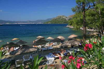 TT Hotels Marmaris Imperial HV1 (Мармарис, Турция) - 8 ...