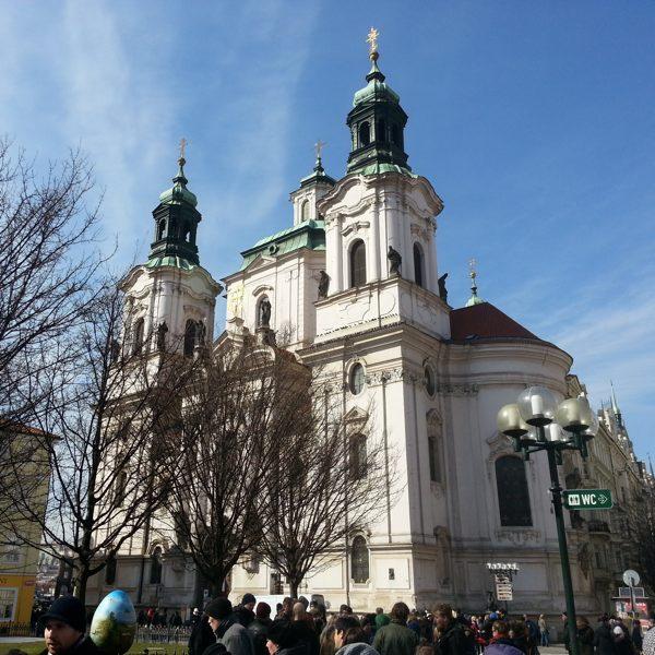 RadkaZimova_Kostel_Sv._Mikulase_Church