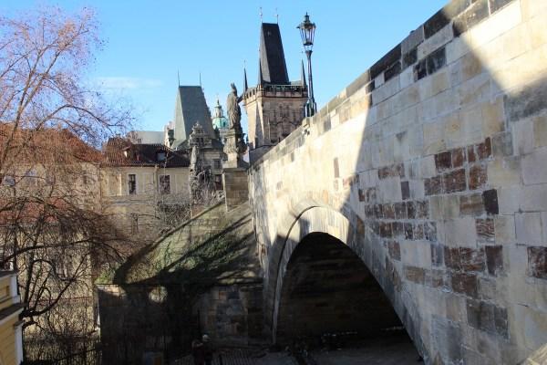 Charles Bridge, Prague 2014