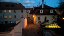 Prague-MalaStrana-below-Patrin