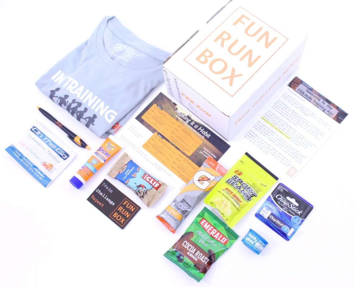 Fun Run Box January 2016 4