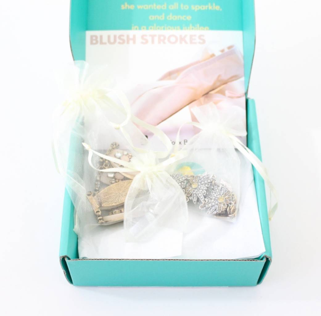 Your Bijoux Box January 2016 4