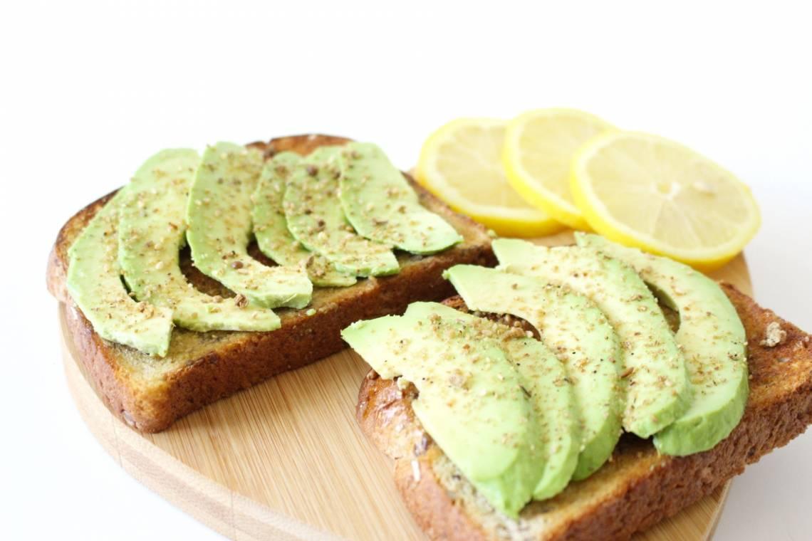 Avocado Toast - RawSpiceBar 3