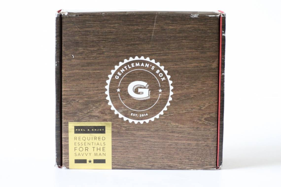 Gentleman's Box February 2016 1
