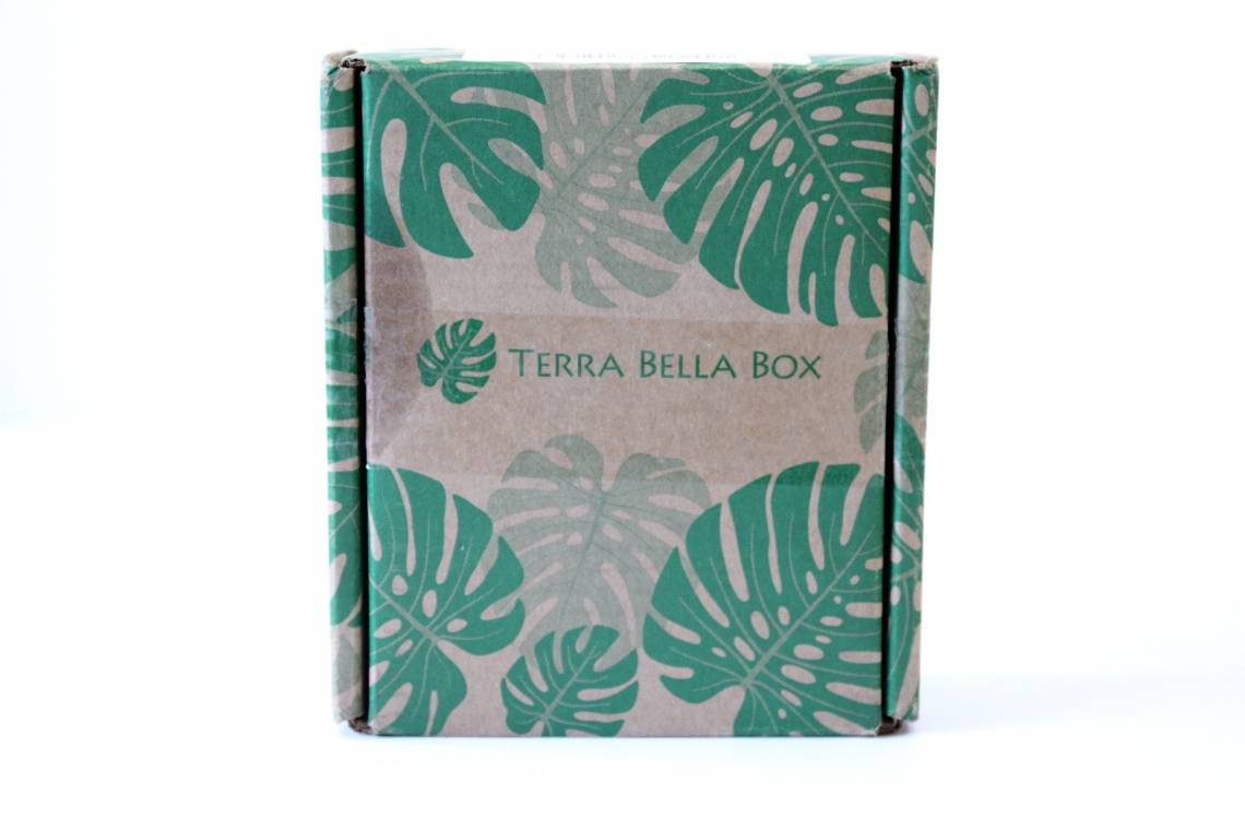 Terra Bella Box February 2016 1