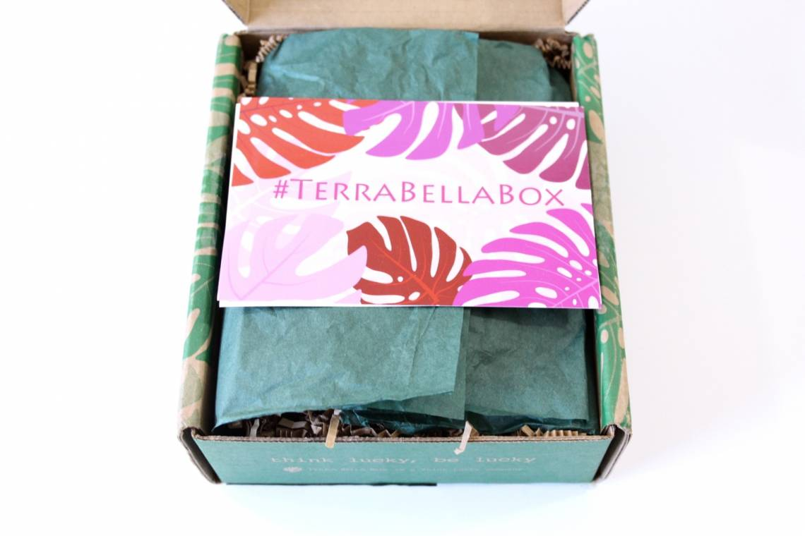 Terra Bella Box February 2016 2