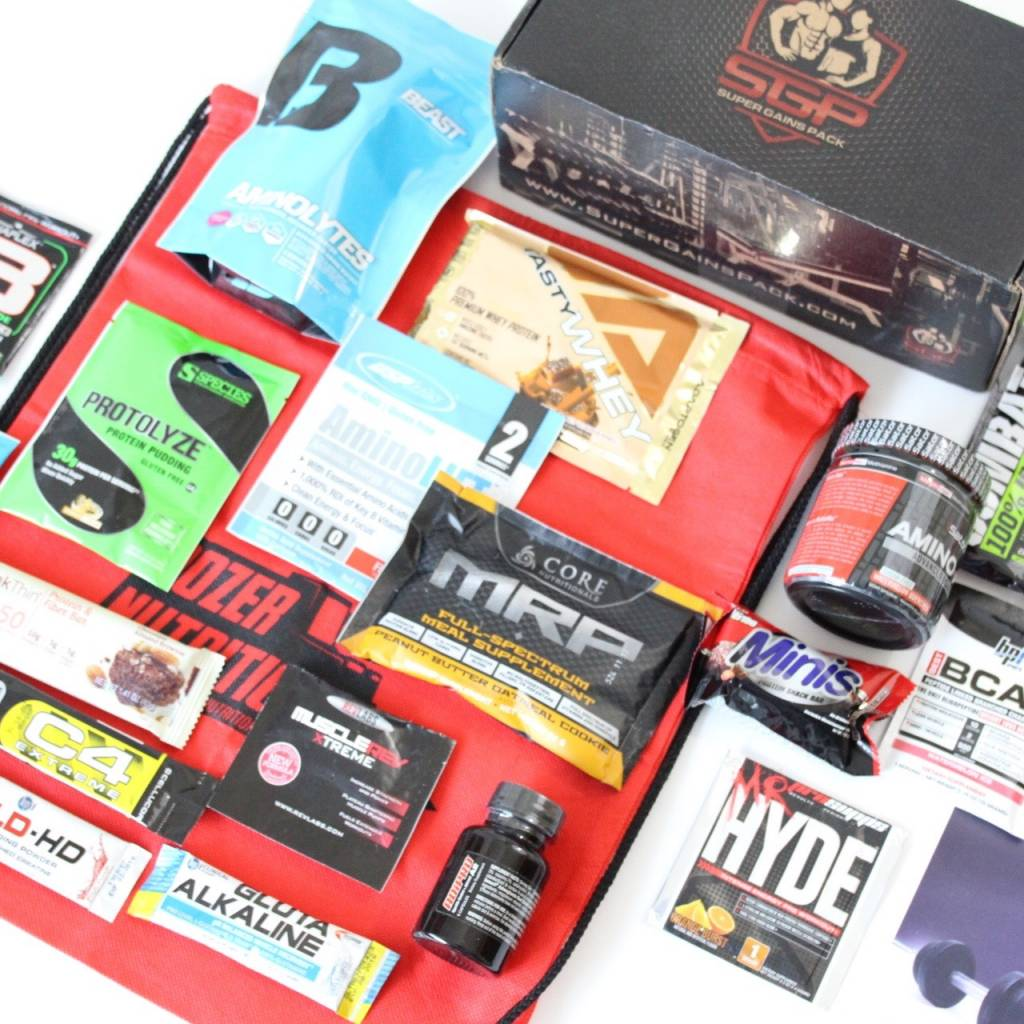 Super Gains Pack February 2016 6