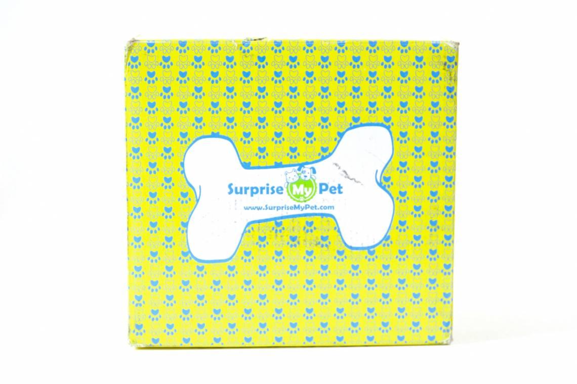Suprise My Pet March 2016 1