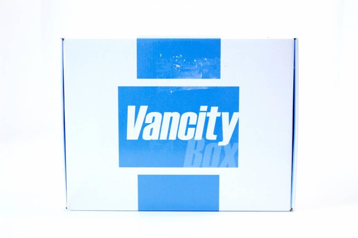 Vancity Box March 2016 1