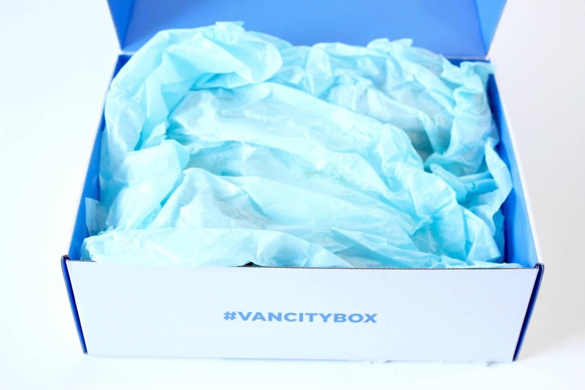 Vancity Box March 2016 2