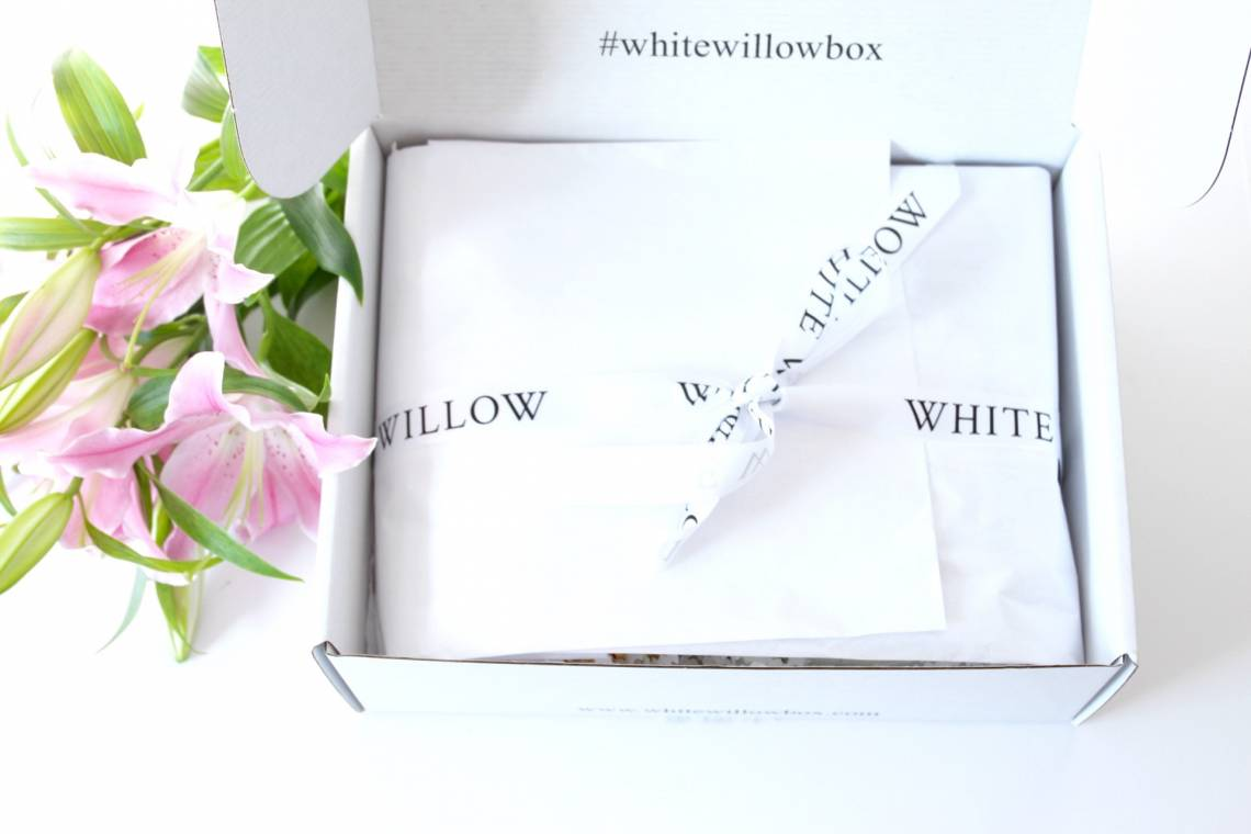 White Willow Box March 2016 2