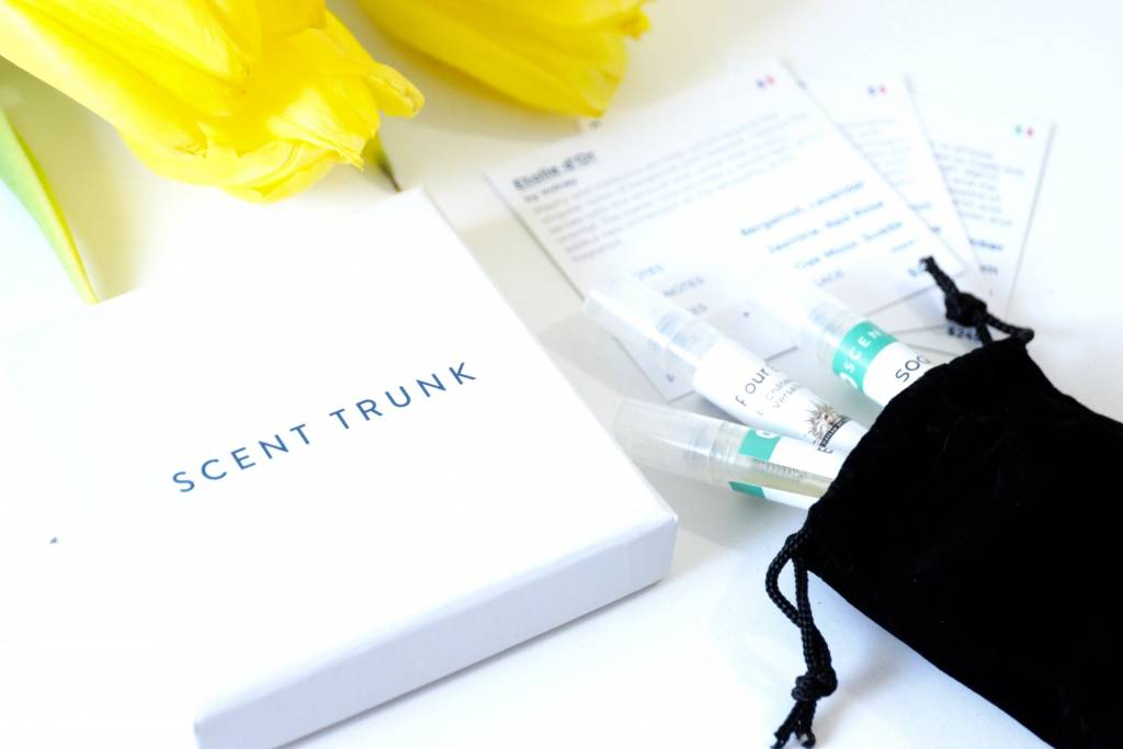 Scent Trunk March 2016 3