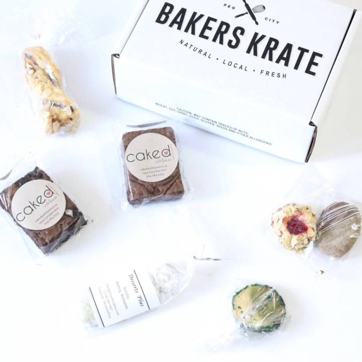 Bakers Krate Review May 2016 - 8
