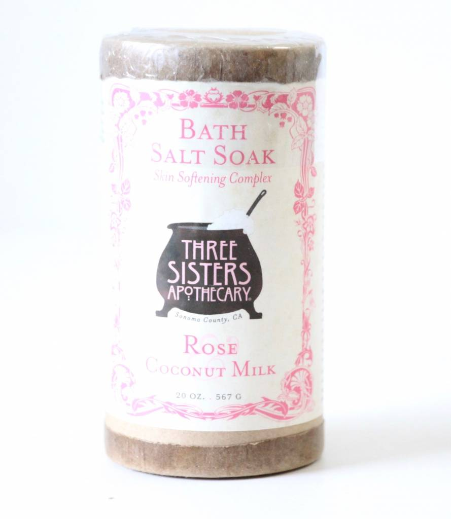 Lavish Bath Box MAY 2016 6