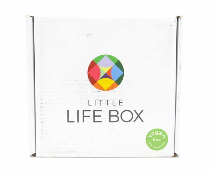 Little Life Box May 2016 1