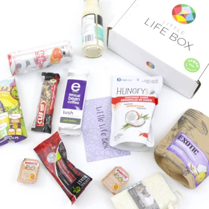 Little Life Box May 2016 5
