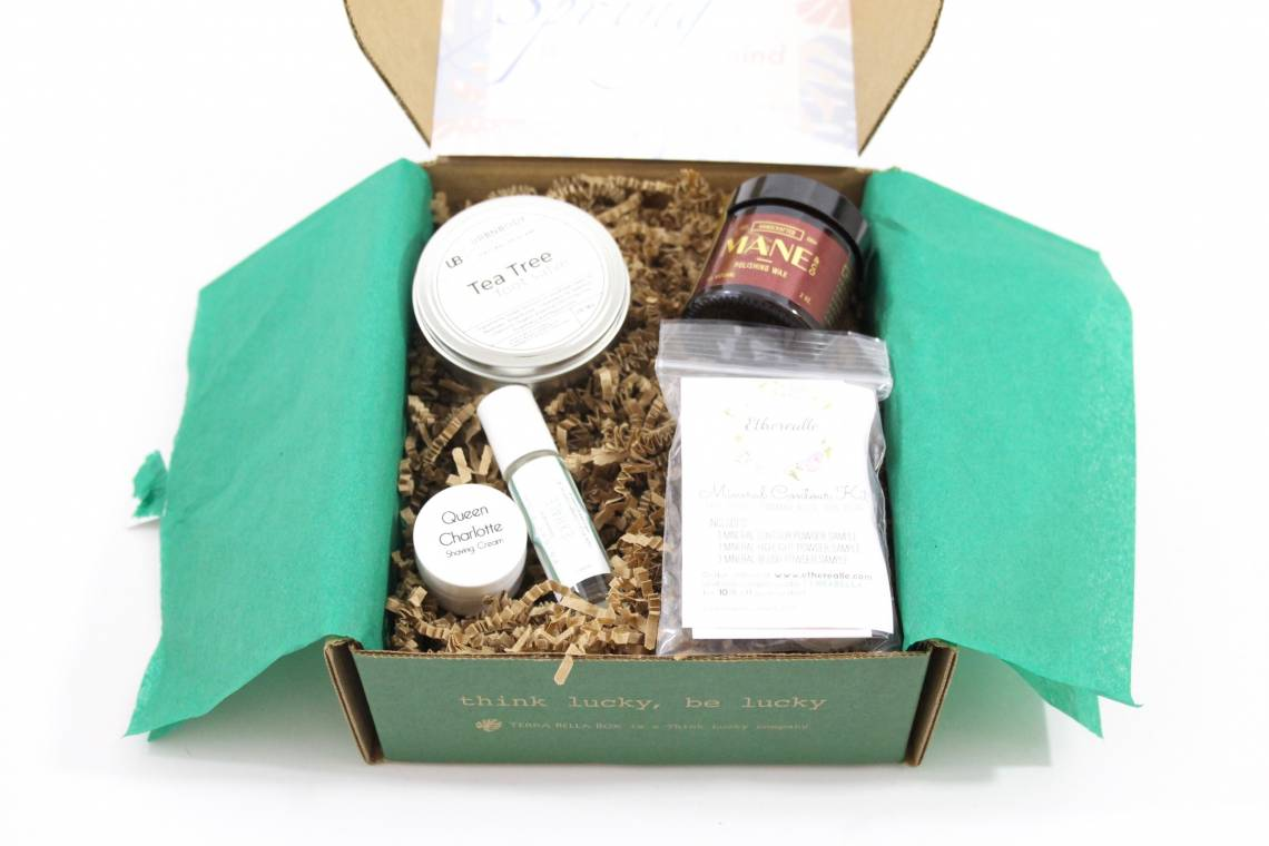 Terra Bella Box April 2016 4