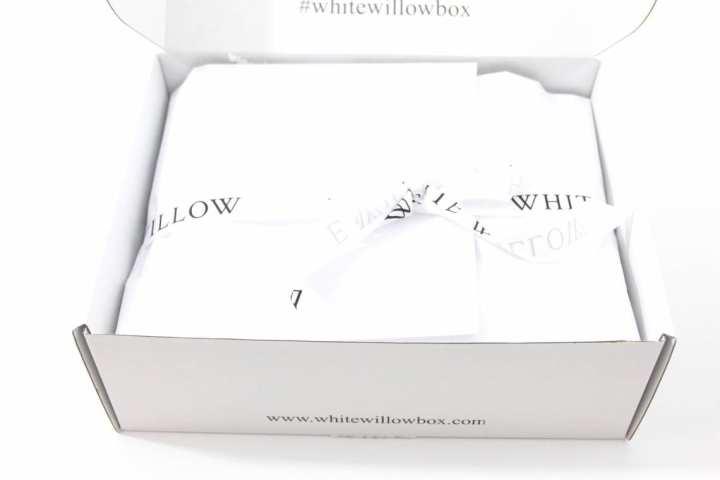 White Willow Box May 2016 2
