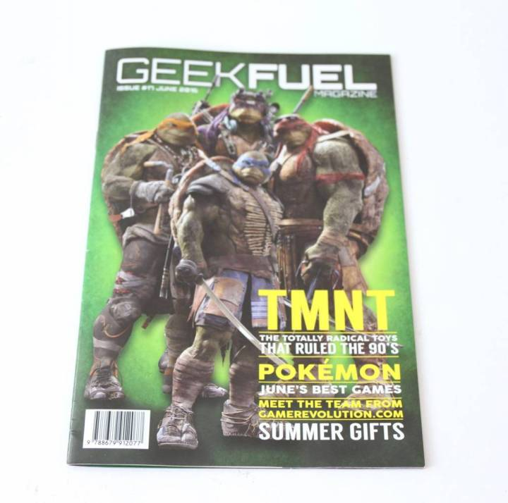 Geek Fuel Review June 2016 11