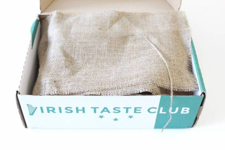 Irish Taste Club Review May 2016 2