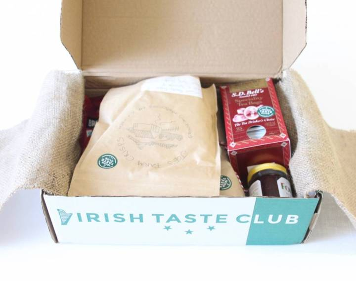 Irish Taste Club Review May 2016 3