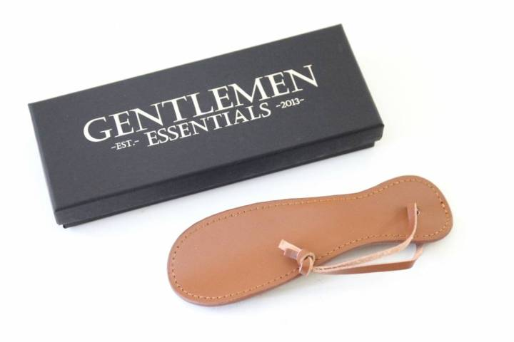 Gentleman's Box Unboxing July 2016 - 11