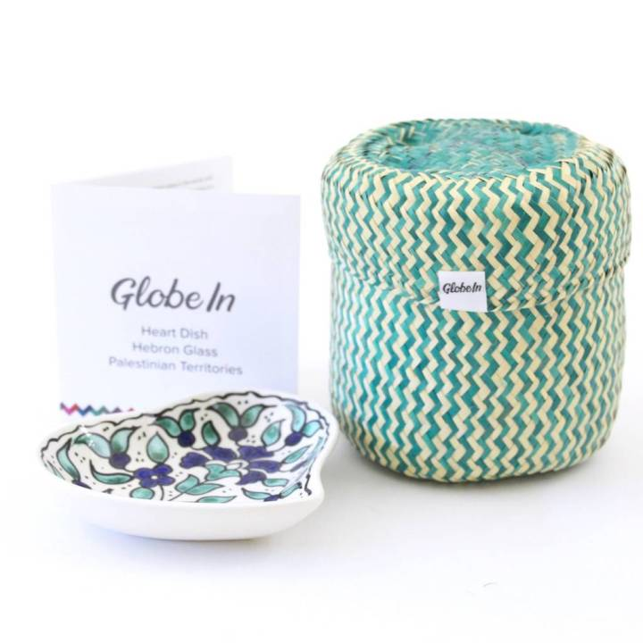 GlobeIn Benefit Basket Review July 2016 5