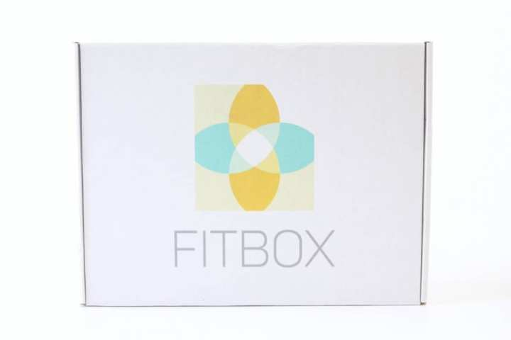 My FitBox Life Review June 2016 1