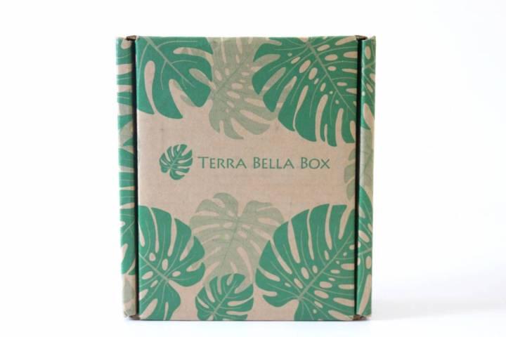 Terra Bella Box Review July 2016 1