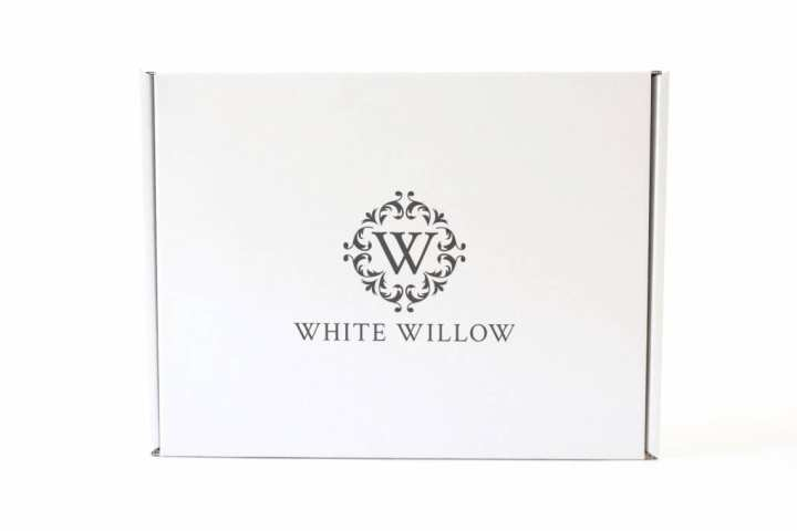 White Willow Box Review July 2016 1