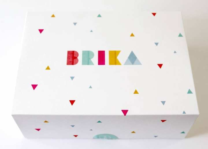 Brika Subscription Gift Box Review 1
