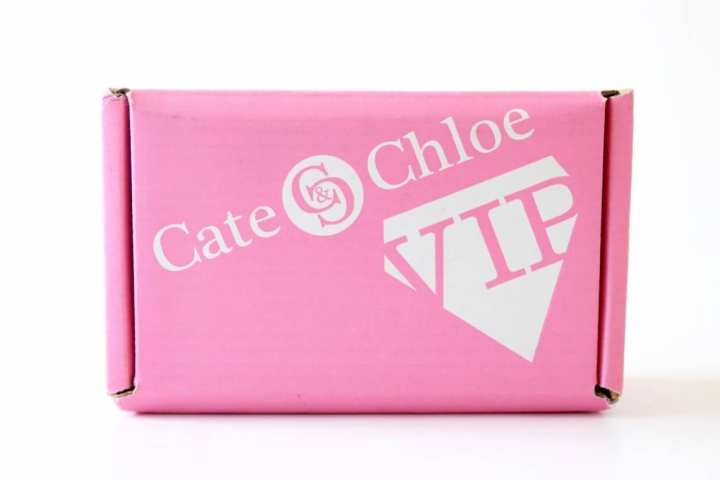 Cate & Chloe VIP Review August 2016 1